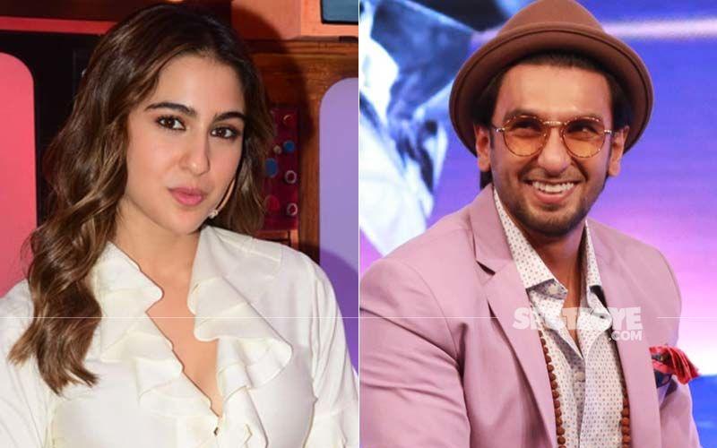 Bollywood Celebrates Raksha Bandhan: Sara Ali Khan And Ranveer Singh Add The Fun And Zing To The Festival