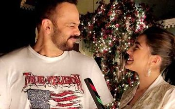 Nepotism Row: Netizens Dig Rohit Shetty's Throwback Video Highlighting Sara Ali Khan's 'Struggles'; Receives Flak For His Comments