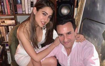 Saif Ali Khan Reacts To Daughter Sara Ali Khan-Kartik Aaryan Starrer Love Aaj Kal's Failure