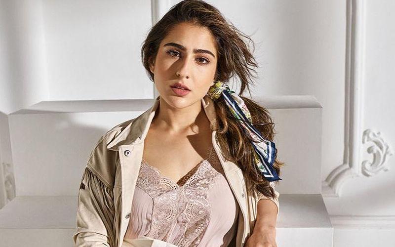 Sara Ali Khan Has Her Heart Set On Doing A Period Film With Sanjay Leela Bhansali