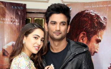 रिलीज के बाद मुश्किल में पड़ी सारा अली खान की फिल्म 'केदारनाथ', UP में केस दर्ज