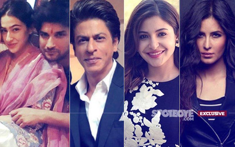 Prernaa Arora Ready To Shift Sushant-Sara's Kedarnath for Shah Rukh Khan