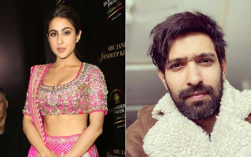 Sara Ali Khan And Vikrant Massey In Pavan Kripalani's Next? Here Is What The Director Has To Say - Deets Inside - EXCLUSIVE