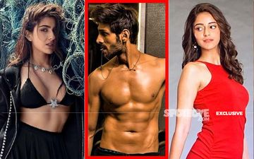 Is Sara Ali Khan Back In Kartik Aaryan's Life And Rocking Ananya Panday's Boat?-EXCLUSIVE
