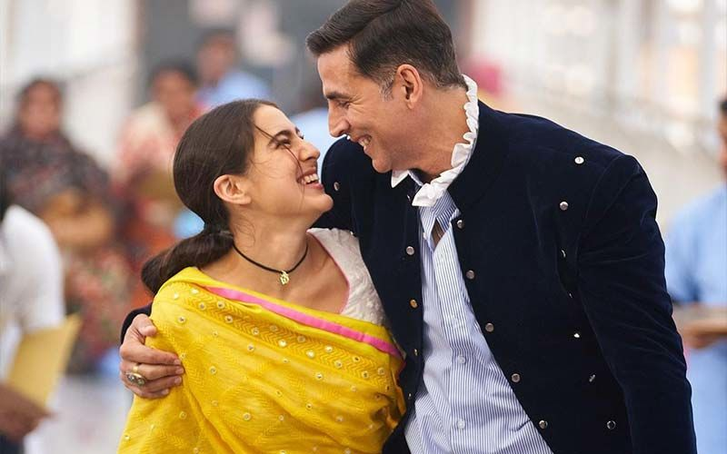 Atrangi Re: Akshay Kumar Begins Shooting With Sara Ali Khan; Actress Excitedly Welcomes Him: 'So Privileged To Be Working With You'