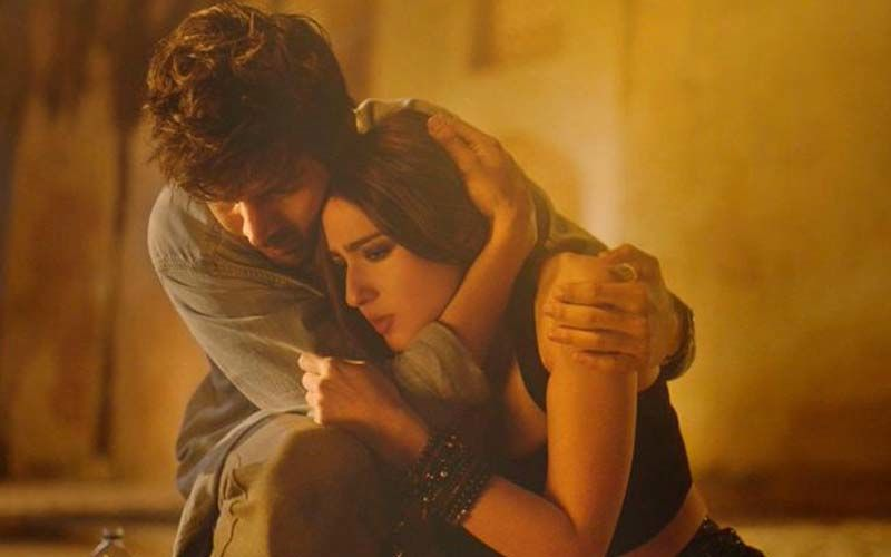 Love Aaj Kal Song Mehrama: Sara Ali Khan- Kartik Aaryan Look Lost Without Each Other In This Emotional Song