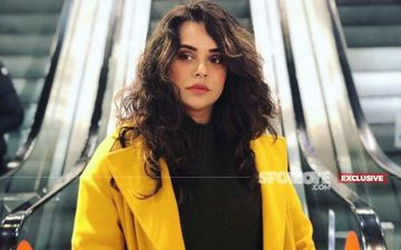 Sara Arfeen Khan: 'My Neighbours Called Cops On Me For Not  Wearing A Mask From The Lift To My Car'- EXCLUSIVE