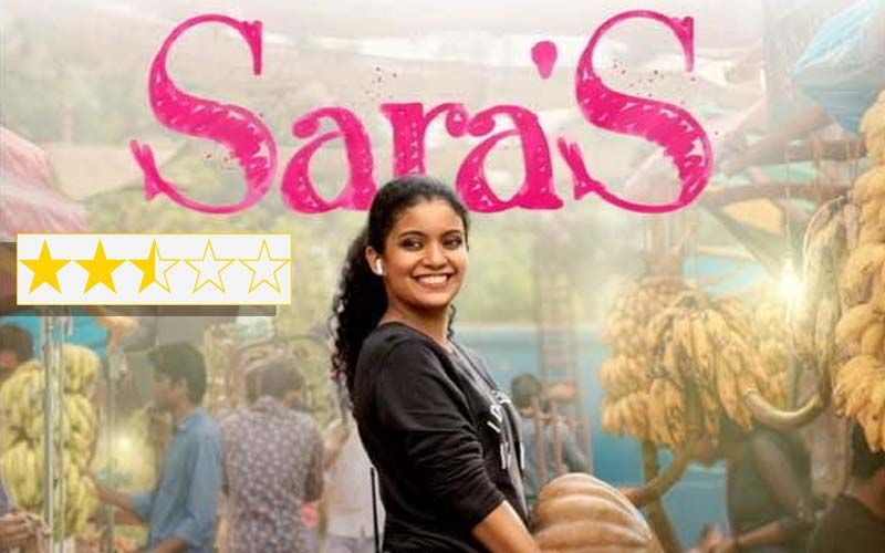 Sara'S Review: Anna Ben And Sunny Wayne Starrer Is A Sweet But Bland Ode To Feminism
