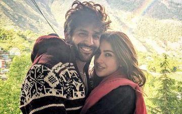 एक दूसरे से बेपनाह प्यार करने लगे हैं सारा अली खान और कार्तिक आर्यन, नहीं रह पा रहे हैं दूर