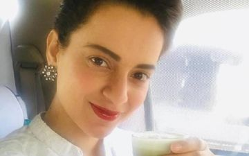 Kangana Ranaut Makes PoK Reference AGAIN As She Leaves Mumbai; Says Constant Attacks Made Her Feel 'Analogy About PoK Was Bang On'