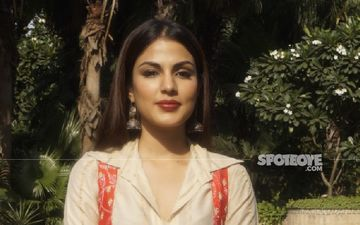 Union Minister Hardeep Singh Puri Says Rhea Chakraborty's Arrest By NCB Is Not About Keeping Patriarchy Alive