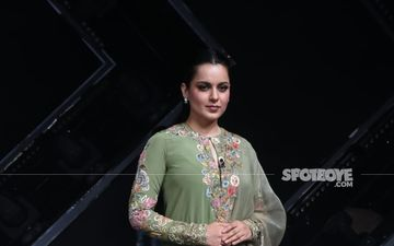 Following The Chaos On Kangana Ranaut's Flight, Directorate General Of Civil Aviation Issues Orders To Take Action Against Unruly Passengers
