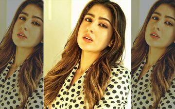 Sara Ali Khan Joins Fight Against Coronavirus; Extends Support By Donating To PM-CARES Fund And CM's Relief Fund
