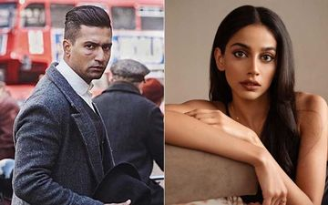 Sardar Udham Singh: Vicky Kaushal Finds His Leading Lady In Banita Sandhu; Actress Confirms