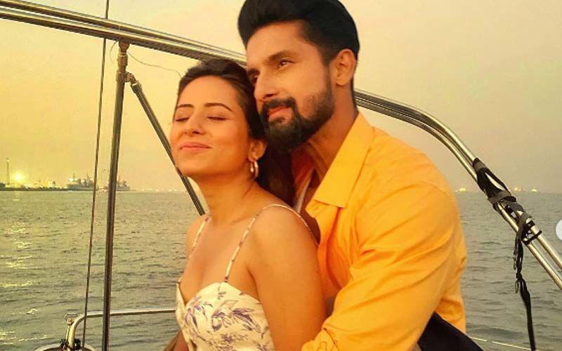 Sargun Mehta, Ravi Dubey Celebrates Their Seventh Marriage Anniversary, Shares Beautiful Picture On Instagram