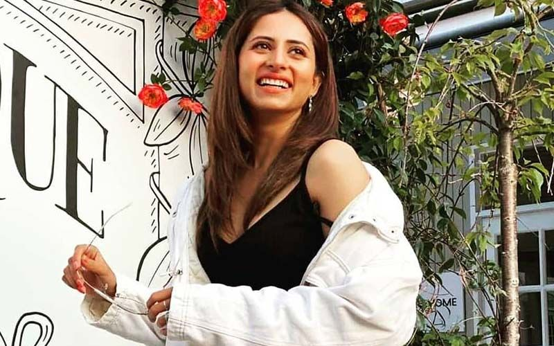 Sargun Mehta Captures Our Attention With Her Latest Style Game; Shares Pictures On Instagram