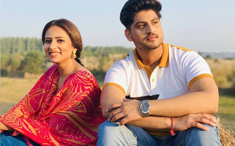 Sargun Mehta And Gurnam Bhullar Starrer 'Sohreyan Da Pind Aa Gya' Release Date Changed