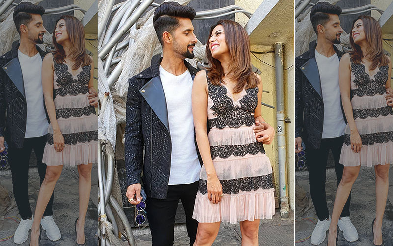 Sargun Mehta And Ravi Dubey's Latest Insta Pic Is Simply Adorable