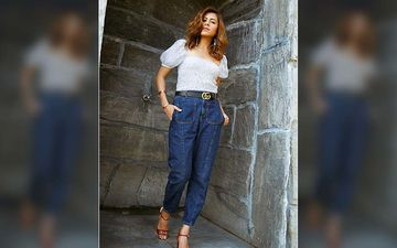 Sargun Mehta Is Looking Gorgeous In Her New Instagram Post