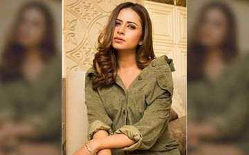Sargun Mehta's No Makeup Day Look Will Leave You Wanting For More, Shares Post On Instagram
