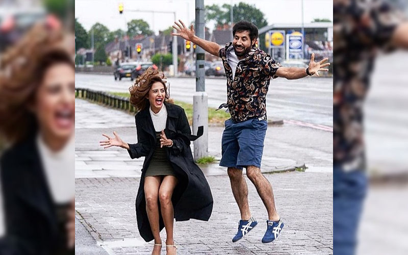 Sargun Mehta And Binnu Dhillon Starrer 'Jhalley' Goes On The Floors