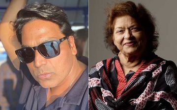 Legendary Choreographer Saroj Khan Lashes Out At Ganesh Acharya; Says, 'He Is Using His Position To Manipulate Dancers'