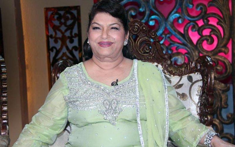 saroj khan image