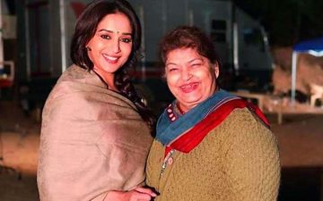 Saroj Khan Passes Away: Madhuri Dixit Is Devastated By The Loss Of Her Friend And Guru: 'The World Has Lost An Amazingly Talented Person'
