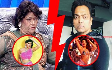 Saroj Khan Gets A Reply From Ganesh Acharya: 'Got Her 5 Lakh When I Recreated Ek Do Teen, This Is How She Pays Back!'- EXCLUSIVE
