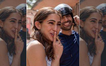 Kartik Aaryan Reveals His Marriage Plans; Sara Ali Khan Has An Epic Response