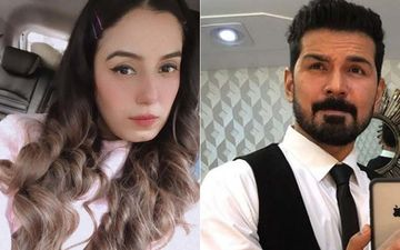 Bigg Boss 14: Srishty Rode Comes Out In Support Of Friend Abhinav Shukla; Asks, 'No Means No Sirf Ladkiyon Ke Liye Apply Hota Hai?'