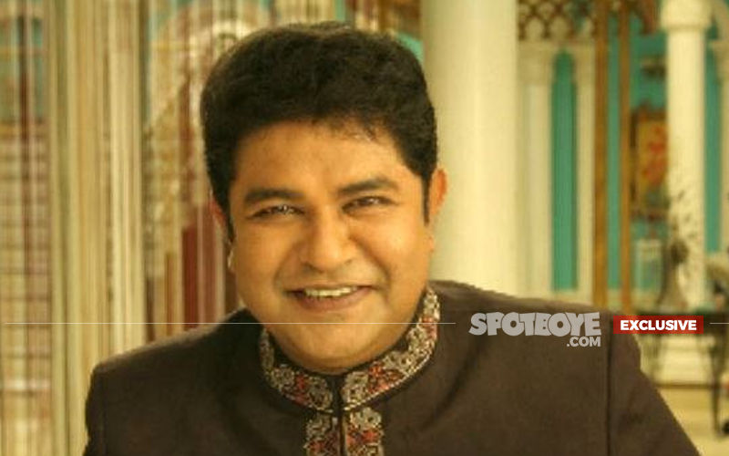 Sasural Simar Ka Actor Ashiesh Roy Out Of ICU; Sister To Nurse Him Back In Kolkata