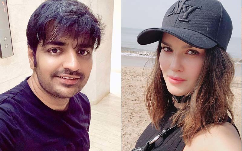 Sathish Muthukrishnan To Star With Sunny Leone In This Tamil Horror Comedy