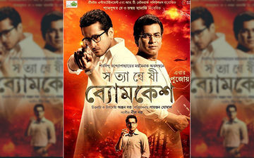 Satyanweshi Byomkesh Trailer Releases: Parambrata Chatterjee, Rudranil Ghosh Rudy Starrer Promises The Old Charm With A New Twist