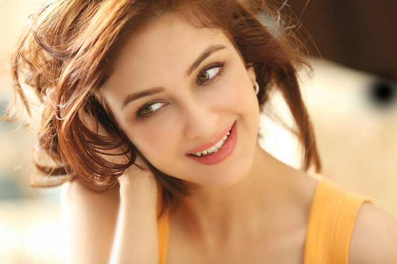 saumya tandon poses for a photoshoot