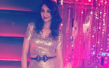 Saumya Tandon Speaks On The 'Uncoolness' Attached To A TV Actor