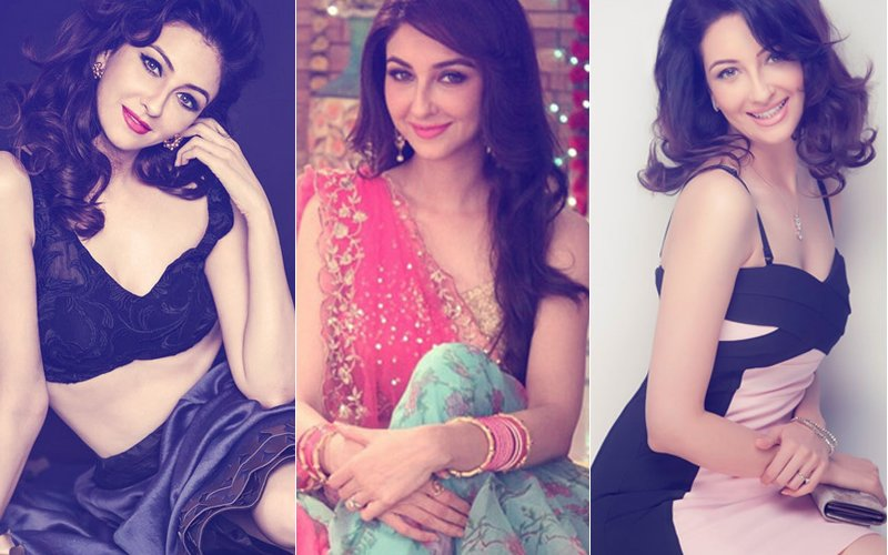 Saumya Tandon: Loud Acting & Making Faces Might Appeal To The Masses, But That's Not My Style