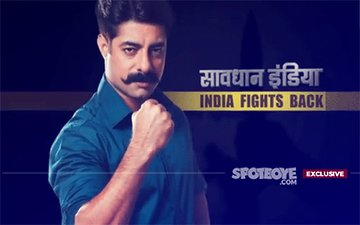 Savdhaan's End Has Made 800 People Jobless And Put At Least 3000 People's Future In Jeopardy