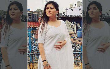 Savaniee Ravindra Releases An Inspiring New Song 'Vande Mataram - Ek Nischay' On This Independence Day