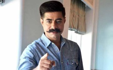 Savdhaan India: Sushant Singh Is Back In The Game, Actor Resumes Hosting Duties