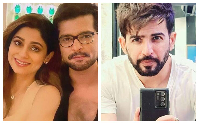 Bigg Boss 15: Jay Bhanushali Leaves Shamita Shetty Blushing As He Teases Her With Raqesh Bapat; Actor Teaches Her How To Be A Marathi Wife