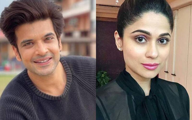 Bigg Boss 15: Karan Kundrra Apologises To Shamita Shetty For Targeting Her; Actress Says She Is Hurt By Pratik Sehajpal's Actions