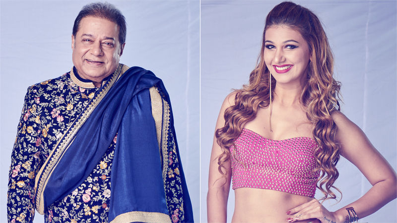 Bigg Boss 12, Day 1: Housemates Cross-Question Anup Jalota & Jasleen Matharu About Their Relationship
