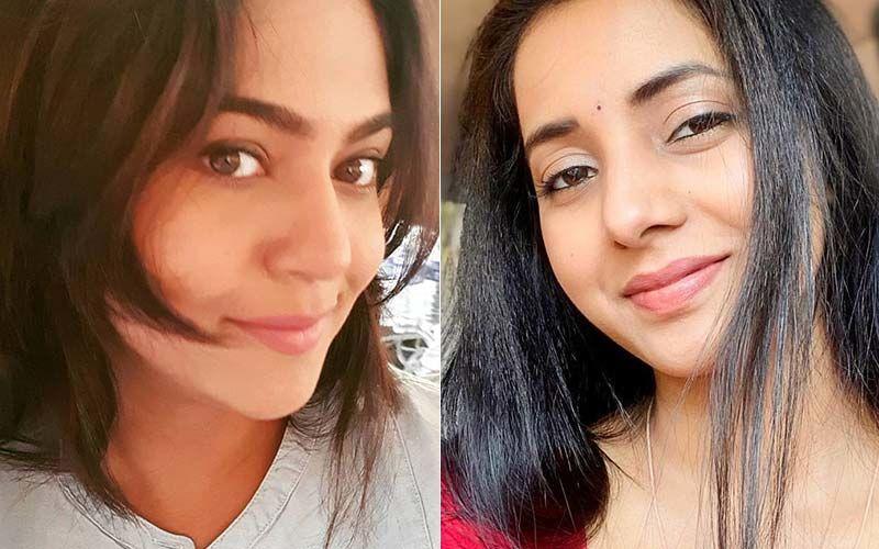 Best Dressed On The Red Carpet Of Marathi Filmfare: Shalmali Kholgade, Mrunmayee Deshpande, Sayali Sanjeev Stun Fans