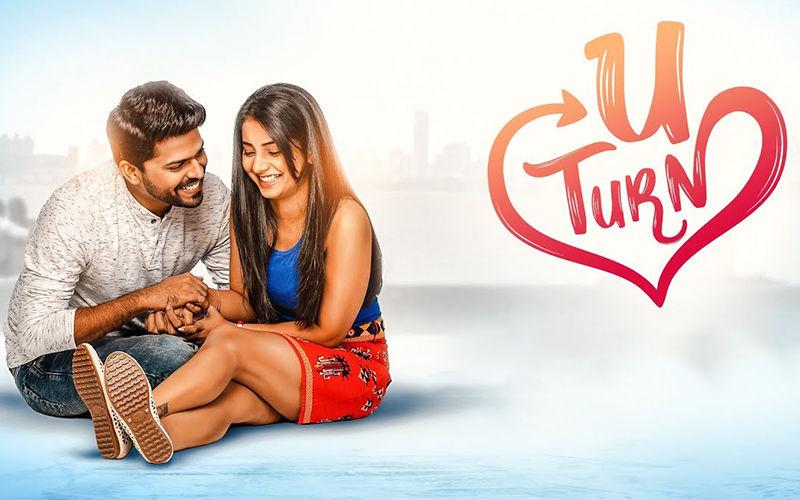 Sayali Sanjeev And Omprakash Shinde To Star In Romantic Marathi Web Series 'U-Turn'