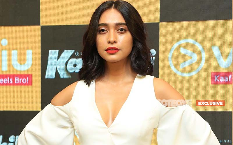 Kaali Peeli Tales Actress Sayani Gupta Speaks About Her Long Association With Amazon And How She Wishes To Do Commercial Cinema As Well-EXCLUSIVE