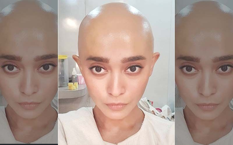 Sayani Gupta To Sport A Clean Bald Look In Her Next?