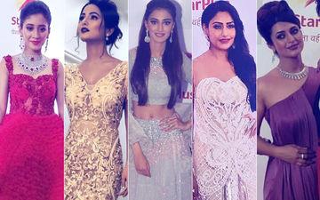 BEST DRESSED And WORST DRESSED At Star Parivaar Awards 2018: Shivangi Joshi, Hina Khan, Erica Fernandes, Surbhi Chandna Or Divyanka Tripathi?