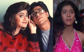26 साल बाद शिल्पा शेट्टी ने किया बड़ा खुलासा, फिल्म बाज़ीगर के दौरान इस वजह से थी वो काजोल से नाराज़