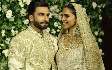 "Ranveer Singh Calls Deepika Padukone ""Gharelu""; Adds, ""Am Going To Be Husband Of The Millennium"""